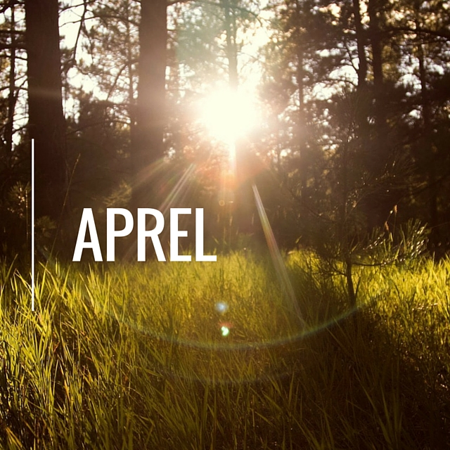 april in papiaments