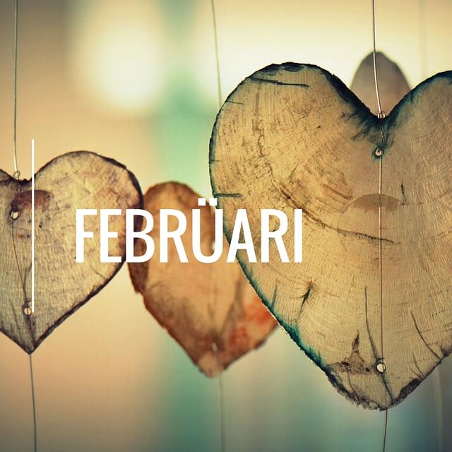 februari in papiamentu